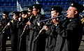 Musicians with the U.S. Naval Forces Europe Band rehearse a song July 30, 2012, in Edinburgh, Scotland, in preparation for the Royal Edinburgh Military Tattoo 120730-N-VT117-786.jpg