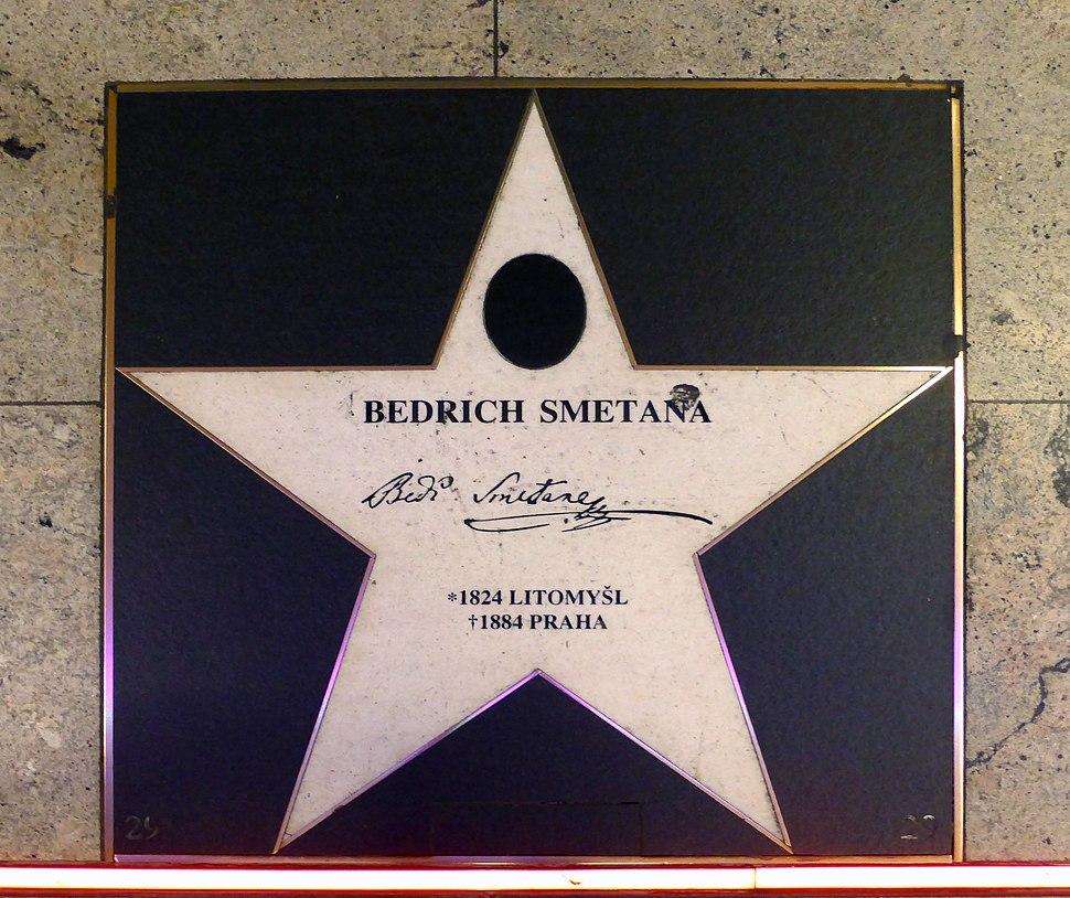 Musik Meile Wien, Bedřich Smetana (29)