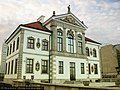 Muzeum Chopinowskie - panoramio.jpg