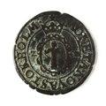 Mynt av silver. 2 öre. 1573 - Skoklosters slott - 109034.tif
