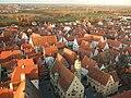 Nördlingen Rathaus im Sonnenglanz - panoramio.jpg