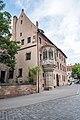 Nürnberg, Füll 1, Ostseite 20170616 001.jpg