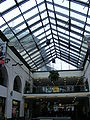 Nürnberg - Hauptbahnhof, Innenansicht Querbau.jpg