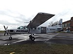N208AJ Cessna Caravan 208B (39911938223).jpg