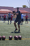 NFL takes over MCAS Miramar for football experience 150714-M-HJ625-072.jpg