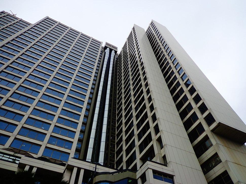 NSSF Building, Nairobi