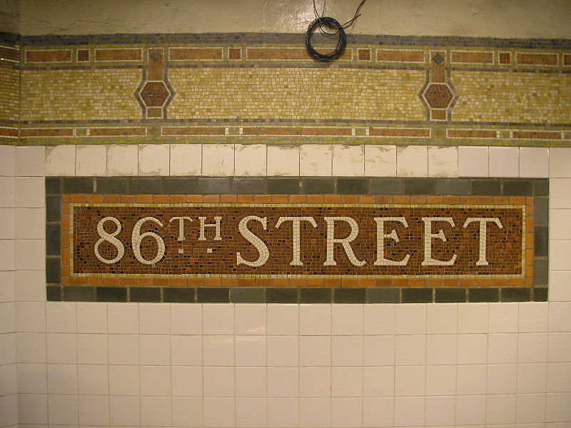 Archivo:NYC subway 86th Street 50.JPG