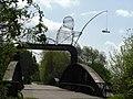 Naburn railway bridge near York.jpg