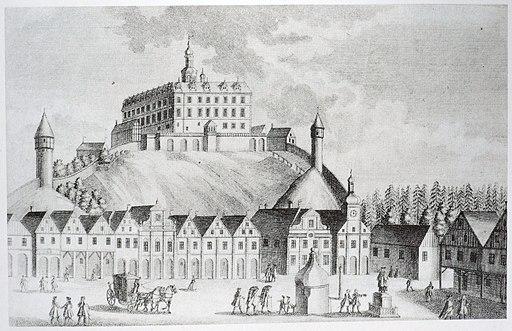 Nachod 1740