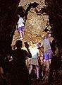 Nahal Betzet - Sarach Cave1.jpg