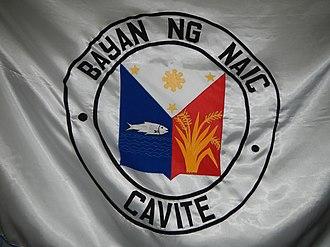 Naic - Image: Naic,Cavitejf 9240 03