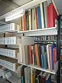Narodna biblioteka Srbije, Trezor, Atlasi, 01.JPG
