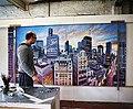 Nathan Walsh in his studio.jpg