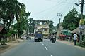 National Highway 2B - College Junction - Guskara - NH 2B - Bardhaman 2014-06-28 5144.JPG