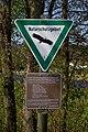 Naturschutzgebiet Lieblingsfelsen Schild 2008 IMGP2323.jpg