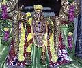 Navarathri 1st day - mariamman.jpg