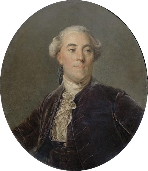 Necker, Jacques - Duplessis