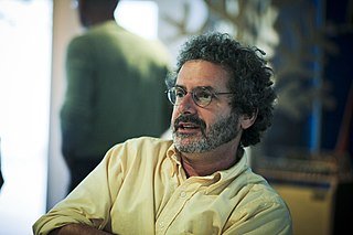 Neil Gershenfeld American physicist