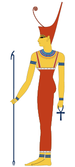 Neith with Red Crown.svg