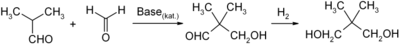 Neopentylglycol synthesis.png