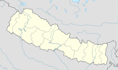 Biratnagar Airport is located in southeastern Nepal