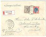 Netherlands 1922-09-27 cover.jpg