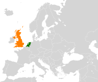 Netherlands–United Kingdom relations Diplomatic relations between the Kingdom of the Netherlands and the United Kingdom of Great Britain and Northern Ireland