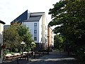 New Flats off Derby Road, Lenton - geograph.org.uk - 929985.jpg