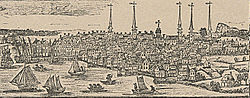 New Haven 1786