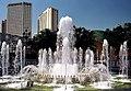 New Orleans - Spanish Plaza Fountain 2008.jpg