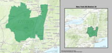 New York US Congressional District 19 (since 2013).tif