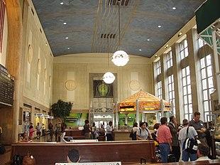 Baltimore Interior Design School