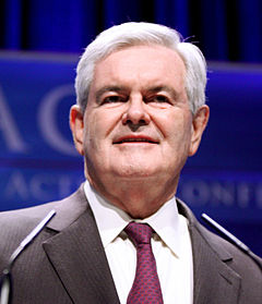 GOP Debate Tonight: Newt Gingrich Courts Iowa Ahead of Caucus