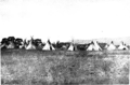 Nez Perce Camp on the Yellowstone, 1871.png