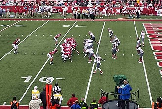 Nicholls State Colonels football - Nicholls State Colonels