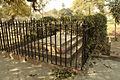Nicholson Cemetery John Nicholson 01.jpg