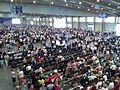 Nie poddawaj się! Kongres regionalny Świadków Jehowy w Poznaniu 2017 - 11.jpg