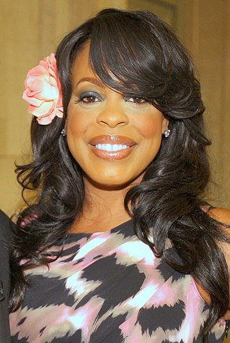 Niecy Nash - Nash in June 2010.
