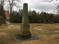 Niesky, Denkmal für die Gefallenen des Deutsch-Französischen Krieges (2).jpg