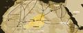 Niger saharan medieval trade routes.PNG