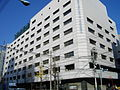 Nihon University College of Economics Main Building.JPG