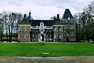 Museum de Fundatie - Kasteel het Nijenhuis