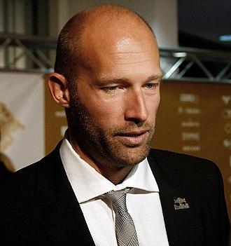 Nikolas Berger - Berger in 2010