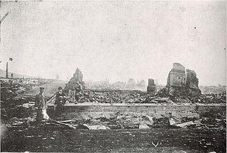 Nikolayevsk incident