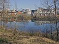 Nizhny Novgorod. Spring view to Meshcherskoye Lake.jpg