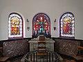 Noordwijk - RK begraafplaats - mausoleum van urlus (interior).jpg