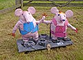 Norland Scarecrow Festival 2019 - Space and SciFi- Clangers.jpg
