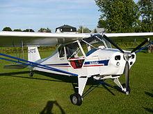 Talk, what Lil hustler ultralight aviation speaking, opinion