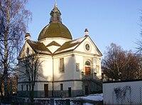Norra krematoriet 2009.jpg