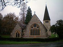 North Holmwood Wikipedia